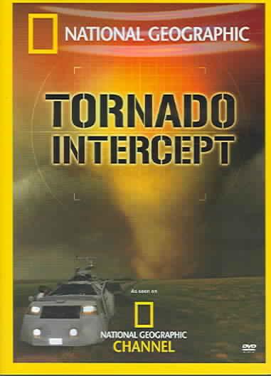 TORNADO INTERCEPT (DVD)