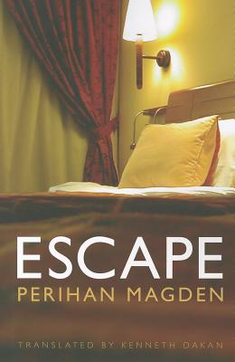 Escape By Magden, Perihan