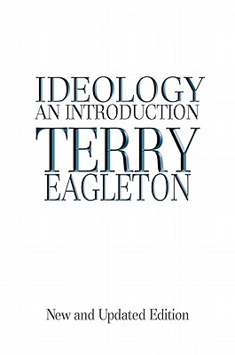 Ideology By Eagleton, Terry